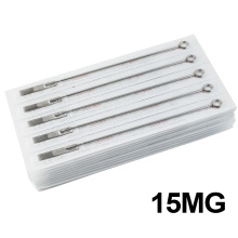 15M1 Single Stack Magnum Sterilized Tattoo Needle